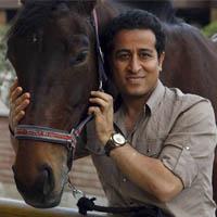 علی تفرشی خواننده با عکس و بیوگرافی