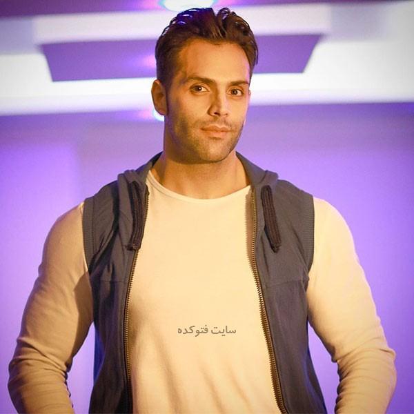 Ali Tajdary