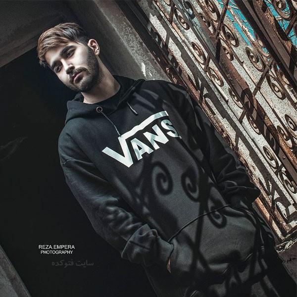 علی یاسینی کیست