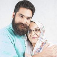 بیوگرافی علی زند وکیلی | عکس علی زند وکیلی و همسرش