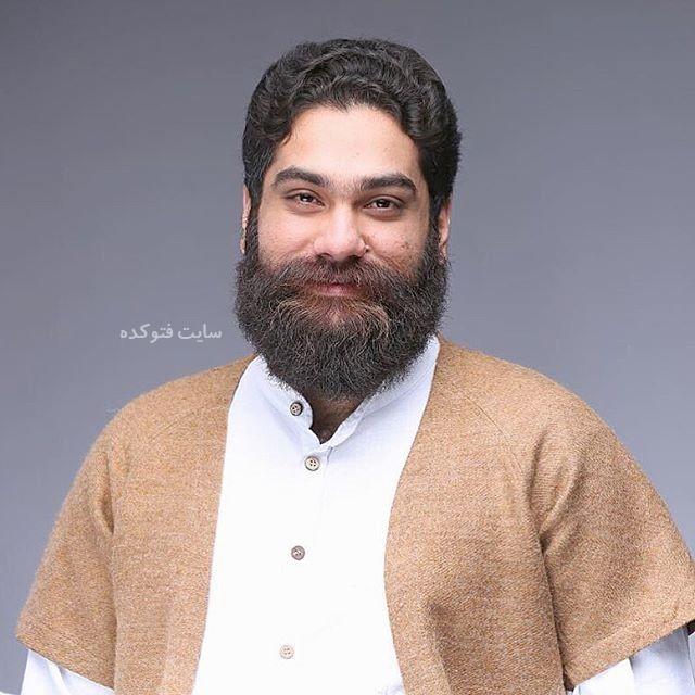 عکس و بیوگرافی علی زند وکیلی خواننده
