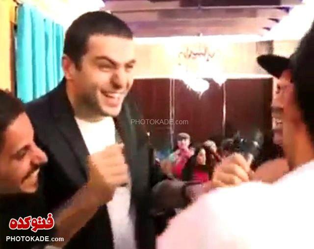بیشعور خطاب کردن علی ضیا توسط امیر تتلو,توهین امیر تتلو به علی ضیا مجری معروف تلویزیون,درگیری لفظی امیر تتلو و علی ضیا,فحش امیر تتلو خطاب به علی ضیا,جنجال