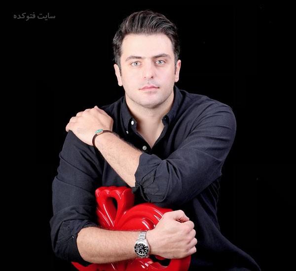 عکس های سید علی ضیا + بیوگرافی