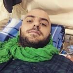 فوت علی ضیا در مکه شایعه است