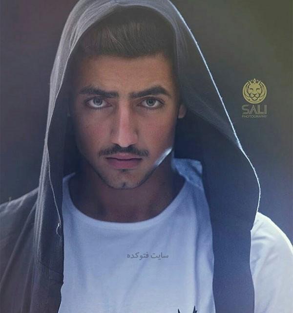 عکس های الهیار صیادمنش بازیکن جدید استقلال تهران