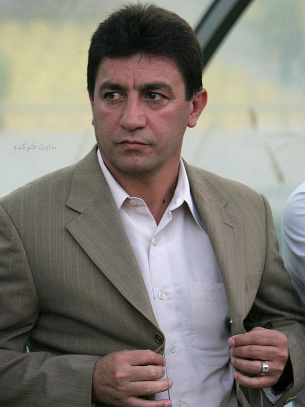 Amir Ghalenoei