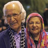 بیوگرافی امین الله رشیدی , امین الله رشیدی , عکس های امین الله رشیدی , همسر امین الله رشیدی