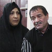 بیوگرافی امین آقا فرزانه و همسرش + ماجرای گنده لاتی تا توبه