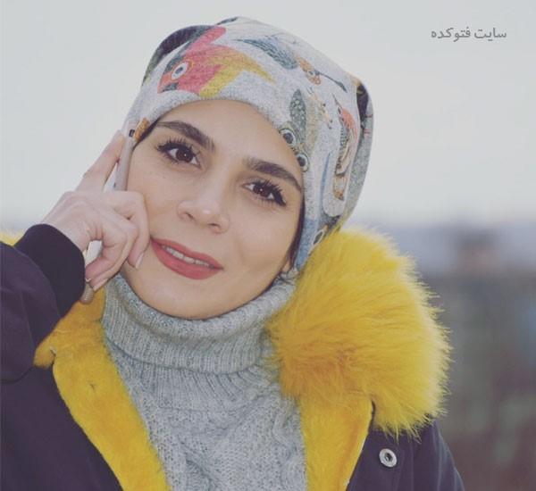 بیوگرافی فاطمه امینی مجری کودک در برنامه مل مل