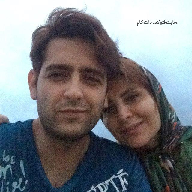 عکس امیرحسین آرمان و مادرش + بیوگرافی کامل