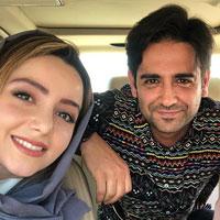 بیوگرافی امیرحسین آرمان بازیگر و مدل + زندگی و همسرش