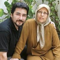 بیوگرافی امیرحسین صدیق و همسرش + زندگی شخصی و شغل دوم