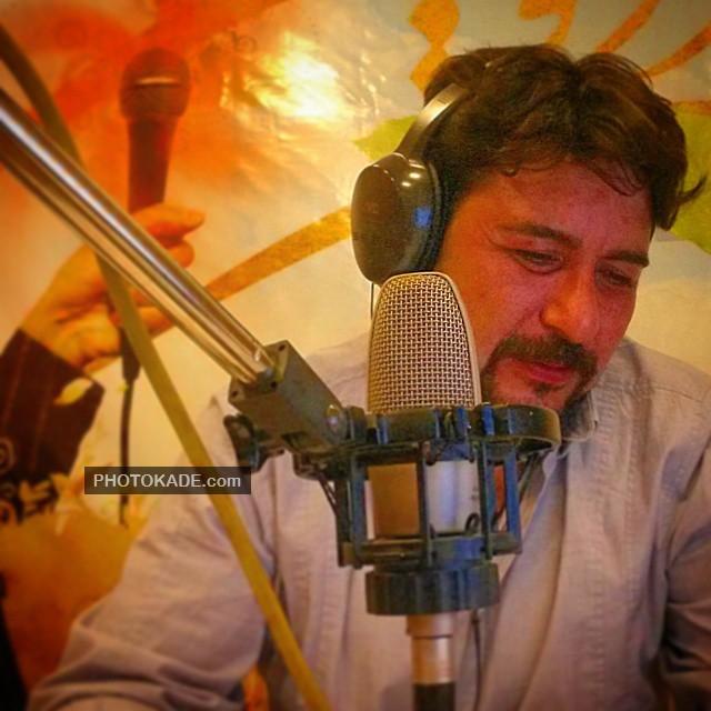 عکس و بیوگرافی امیرحسین صدیق بازیگر و مجری در خندوانه