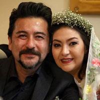 بیوگرافی امیرحسین صدیق و همسرش باران + زندگی شخصی