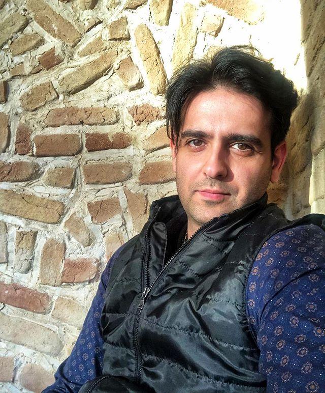 بیوگرافی امیرحسین آرمان + عکس های شخصی