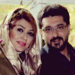 امیرحسین مدرس و همسرش + بیوگرافی