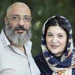 بیوگرافی امیر جعفری و همسرش ریما رامین فر + زندگی خصوصی