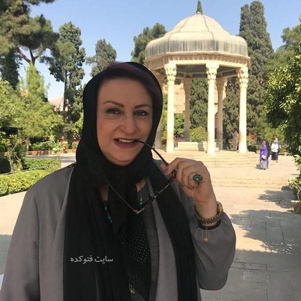 عکس مریم امیرجلالی Maryam Amir Jalali بازیگر با بیوگرافی