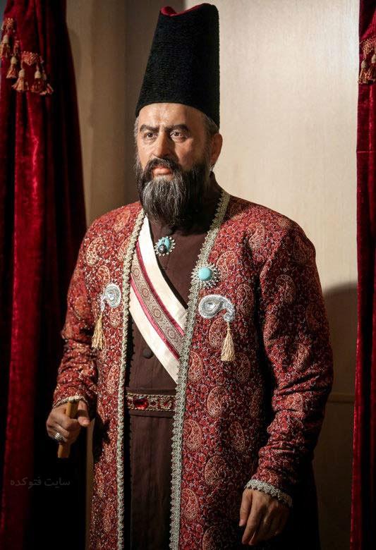 امیر کبیر و همسرانش + بیوگرافی کامل