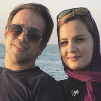 بیوگرافی امیر کربلایی زاده و همسرش + زندگی شخصی