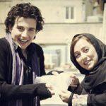 بیوگرافی امیر کاظمی و همسرش مهتاب محسنی + عکس دونفره