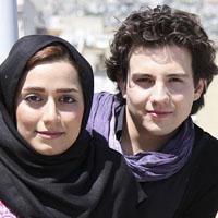 بیوگرافی امیر کاظمی و همسرش مهتاب + زندگی شخصی