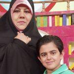 بیوگرافی امیرمحمد متقیان بازیگر و مجری + عکس خانوادگی