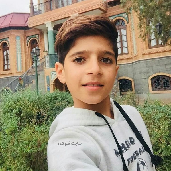 بیوگرافی امیررضا فرامرزی بازیگر