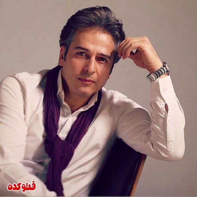 سکته قلبی امیر تاجیک شایعه است