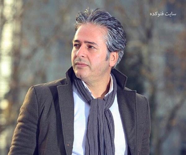 بیوگرافی امیر تاجیک خواننده