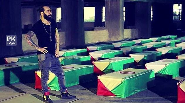 امیر تتلو دادگاهی شد,امیر تتلو در دادگاه محکوم شد,تایید خبر دادگاهی امیر تتلو خواننده بخاطر آهنگ شهدا,جنجال امیر تتلو تمامی ندارد,تتلو در دادگاه انقلاب