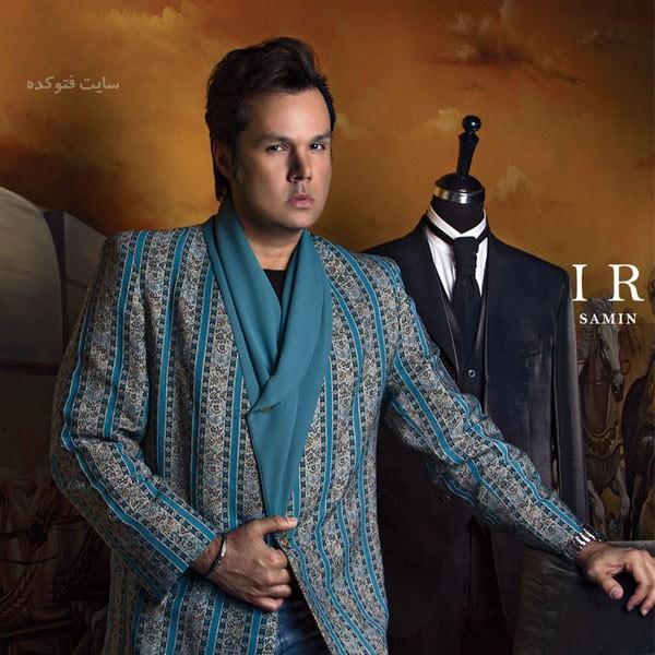 عکس و داستان زندگی پدر مدلینگ ایران که بازیگر شده است