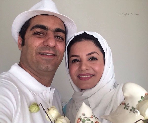 خاله رویا و عمو مهربان با عکس و بیوگرافی