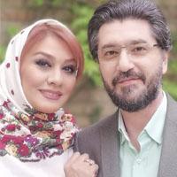 بیوگرافی امیرحسین مدرس و همسرش + علت طلاق و خانواده