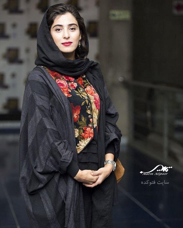 عکس آناهیتا افشار بازیگر زن + بیوگرافی کامل