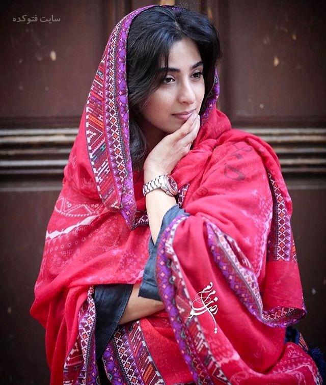 عکس و بیوگراف کامل آناهیتا افشار