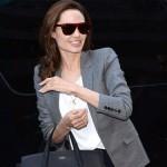 خداحافظی آنجلینا جولی از بازیگری