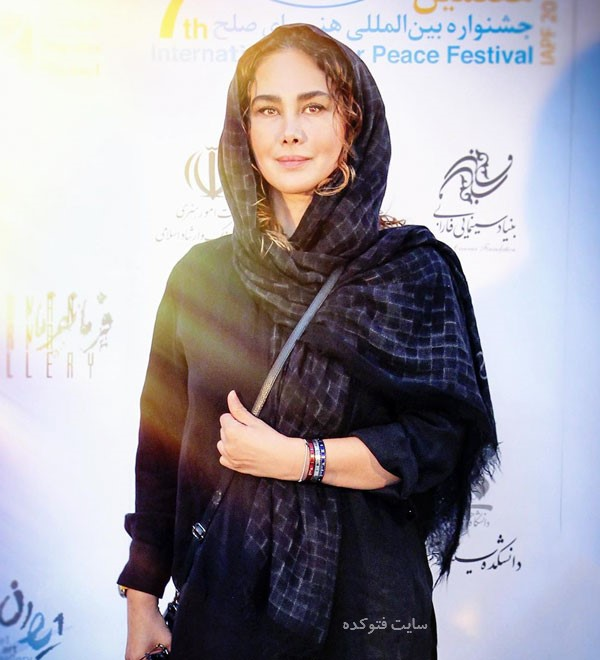 عکس آناهیتا نعمتی بازیگر با بیوگرافی کامل جدید