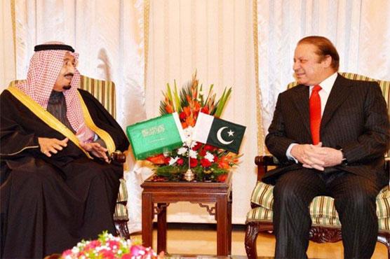 حمایت پاکستان از عربستان در یمن,تهدید ایران توس پاکستان در مقابل عربستان,پاکستان در حوادث یمن از عربستان دفاع خواهد کرد,پاکستان و عربستان مقابل ایران در یمن
