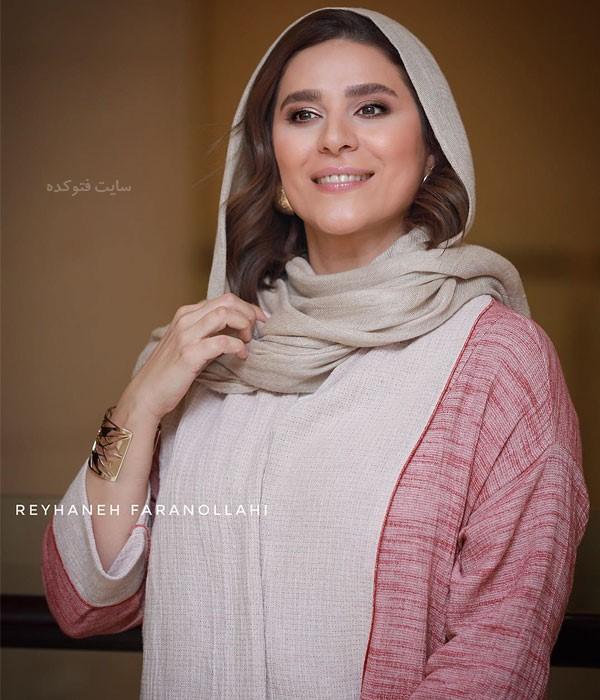 بازیگران فیلم عرق سرد سحر دولتشاهی + بیوگرافی