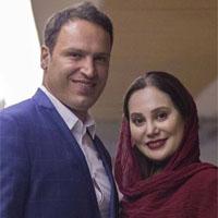 بیوگرافی آرام جعفری و همسرش + زندگی شخصی هنری