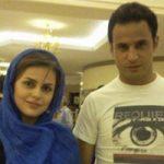 آرش برهانی عکس و بیوگرافی و ماجرای ازدواج