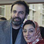 بیوگرافی آرش مجیدی و همسرش میلیشیا مهدی نژاد + خانواده