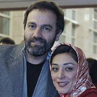 مجیدی و همسرش میلیشا مهدی نژاد + زندگی شخصی