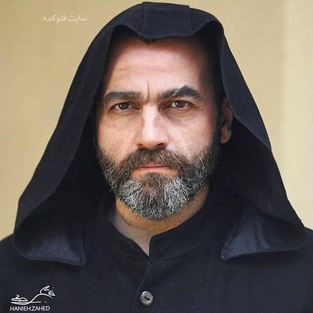 آرش مجیدی بازیگر + زندگی شخصی و بیوگرافی کامل