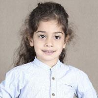 بیوگرافی آرات حسینی اعجوبه و نابغه ورزشکار + عکس و خانواده