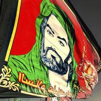 عکس نوشته و متن اربعین حسینی و کربلا