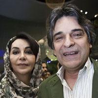 بیوگرافی اردلان شجاع کاوه و همسرش + عکس خانوادگی