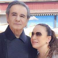 بیوگرافی عارف خواننده و همسرش عسل آزاد + زندگی شخصی