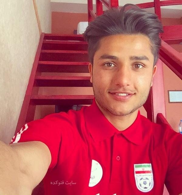 arefgholami photokade com 3 - بیوگرافی عارف غلامی فوتبالیست + داستان زندگی شخصی